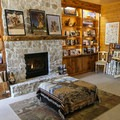 The visitor center offers informative rangers, exhibits, a film and the opportunity to purchase books and gifts.- Ancient Bristlecone Pine Forest