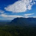 Mount Si.- Rattlesnake Ledge