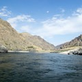The Lower Salmon River.- Lower Main Salmon River: Pine Bar to Heller Bar