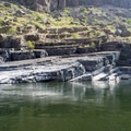 Geologic formations along the Snake River.- Lower Main Salmon River: Pine Bar to Heller Bar
