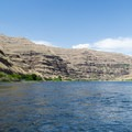 The confluence of the Grande Ronde River and the Snake River.- Lower Main Salmon River: Pine Bar to Heller Bar
