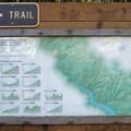 Information on Hardesty area trails. - Goodman Creek Trail