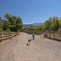 Tanner Dog Park.- Tanner Dog Park