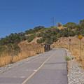 Parley's Bike Trail.- Tanner Dog Park