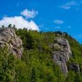 - Noonmark Mountain