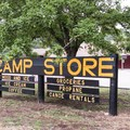 The camp store has everything you don't have in your cooler, trunk or backpack.- Burlingame State Park Campground