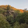 Heughs Canyon.- Heughs Canyon Trail