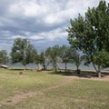 Massey Draw Day Use Picnic Area, Chatfield State Park.- Chatfield State Park