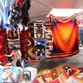 The Otavalo Market.- Casa Mojanda