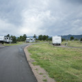 Chatfield State Park Campground.- Chatfield State Park Campground