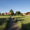 Carson Nature Center at South Platte Park.- South Platte Park