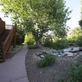 Carson Nature Center at South Platte Park.- South Platte Park