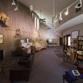Roxborough State Park Visitor Center.- Roxborough State Park + National Natural Landmark