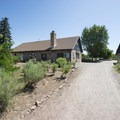 Discovery Pavilion and Audubon Center at Chatfield State Park.- Discovery Pavilion + Audubon Center