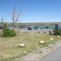 Pelican Point Day Use Area at Bear Creek Reservoir.- Bear Creek Lake Regional Park
