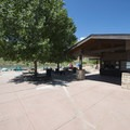 Summer concessions at Big Soda Lake Swim Beach.- Big Soda Lake Swim Beach + Day Use Area