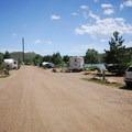 South Bay Campground.- South Bay Campground
