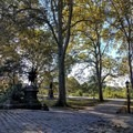 Each section of the park has its own character.- Prospect Park