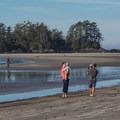 Chesterman Beach.- Chesterman Beach