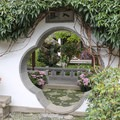 Lan Su Chinese Garden.- Lan Su Chinese Garden
