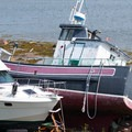 Norris Point and Bonne Bay have proud fishing heritages.- The Tablelands