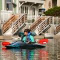 Kayaking at Sparks Marina.- Sparks Marina