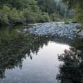 Patrick's Creek Swim and Picnic Area.- Patrick's Creek Swim + Picnic Area