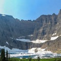 Iceberg Lake.- Iceberg Lake