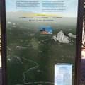 Union Peak Trailhead.- Union Peak