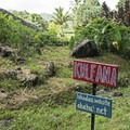Welcome to the Kuleana, a traditional Hawaiian farm. - The Ulupo Heiau State Historical Site
