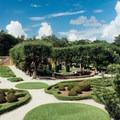 Parterre gardens.- Vizcaya Museum + Gardens