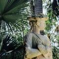 Statue- Vizcaya Museum + Gardens