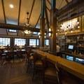 Restaurant 1858 at Seven Falls.- Seven Falls
