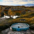Paradise Valley Hot Springs.- Paradise Valley Hot Spring