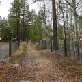 Portions of the trail are bordered on one or both sides by the Montreaux development community.- Galena Creek Trail