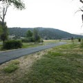 Cottonwood Campground, Rockport State Park.- Cottonwood Campground