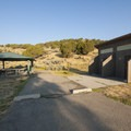 Crandall Group Campground.- Crandall Campground + Group Campground