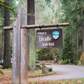 Cascadia State Park in the Willamette Foothills.- Cascadia State Park