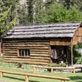 The Polly Bemis Ranch. Polly was a Chinese immigrant who worked through servitude to become free. Life had additional challenges in store. Stop here to learn a little about Polly and her endurance.- Main Salmon River: Corn Creek to Carey Creek