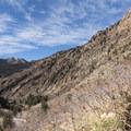 The Mill B North Fork Trail.- Mill B North Fork Trail