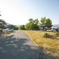 Juniper Point Campground.- Juniper Point Campground