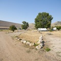 Riverside/Old Church Campground.- Riverside/Old Church Campground