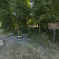 Potable water at Riverside/Old Church Campground.- Riverside/Old Church Campground