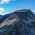 Nub Peak.- Nub Peak
