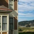 Historic Hughes House.- Historic Hughes House