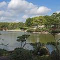 Moricami Japanese Garden.- Morikami Japanese Gardens