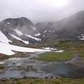 Crow Pass.- Crow Pass Trail Thru-Hike