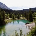 The brilliant colors of the pools are hard to believe!- The Ink Pots