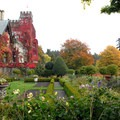Hatley Castle + Park National Historic Site.- Hatley Castle + Park National Historic Site