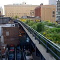 - The High Line